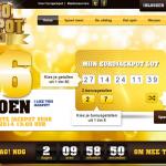 Eurojackpot Loterij in Nederland