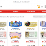 Spaanse loterij El Gordo