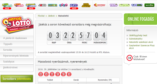 hatoslotto-loterij