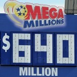 Mega Millions Loterij uit Amerika