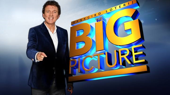the big picture loterij
