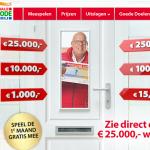 De Zomer Winweken van de Postcode Loterij